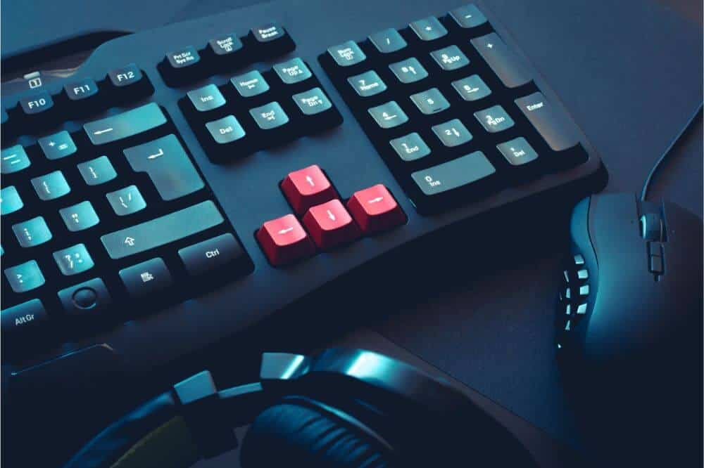 Differences Between Mechanical and Non-Mechanical Keyboards