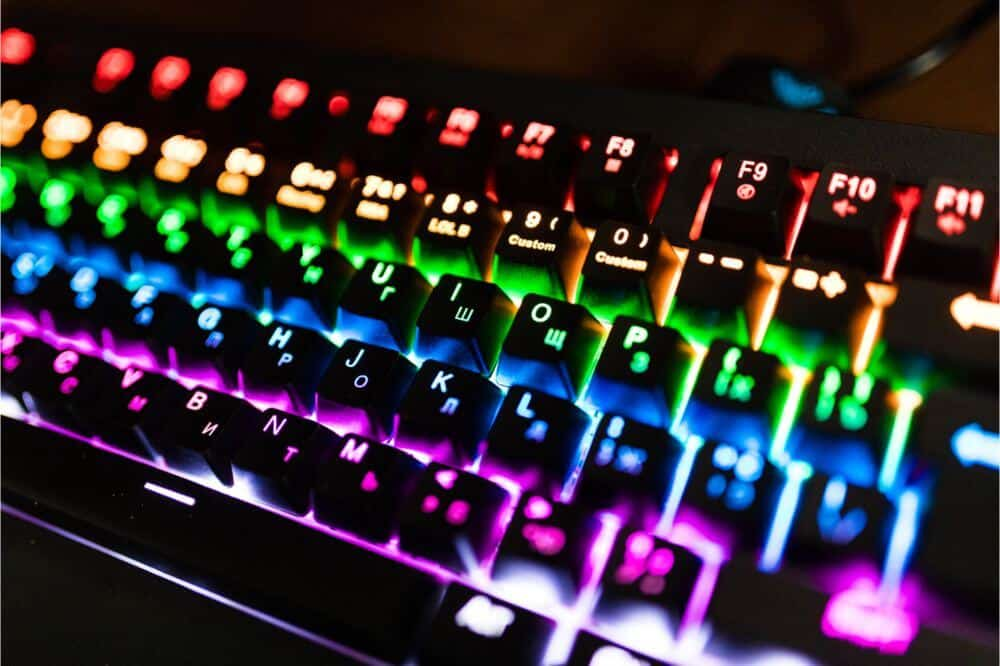 Why is a Mechanical Keyboard Better for Gaming