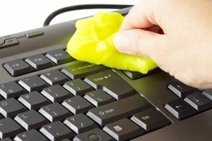 How to Clean a Gaming Keyboard: A Detailed Guide