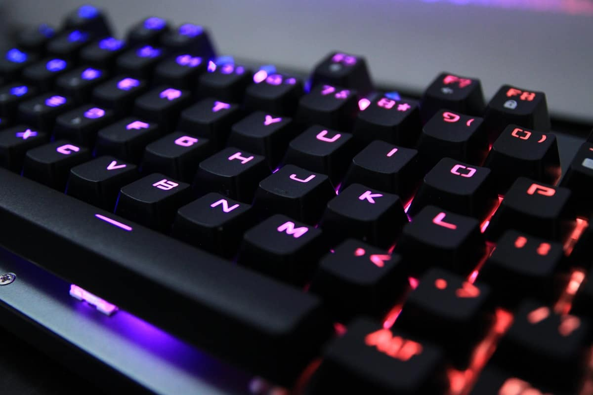 Are 60 Keyboards Good for Gaming?