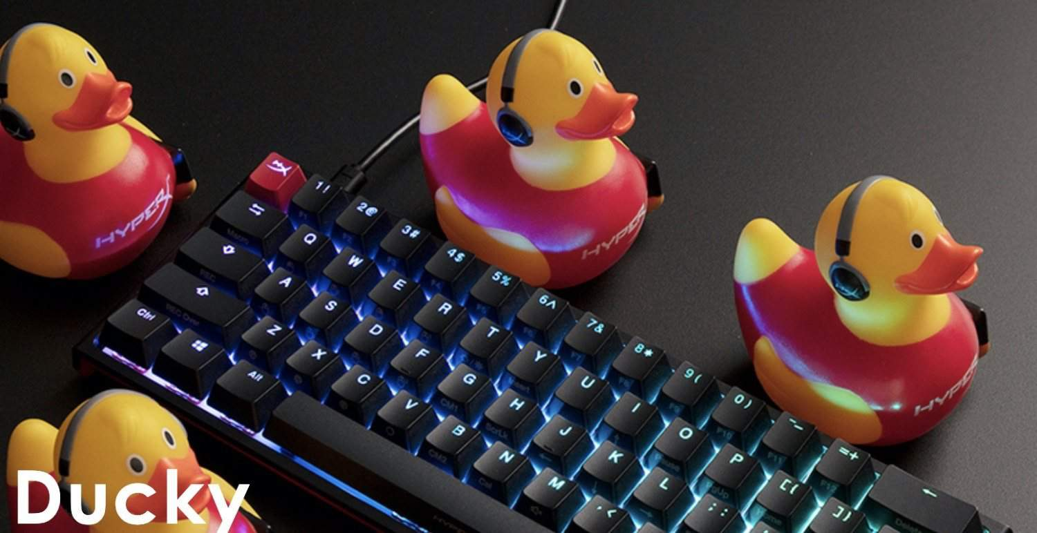 are Ducky keyboards good