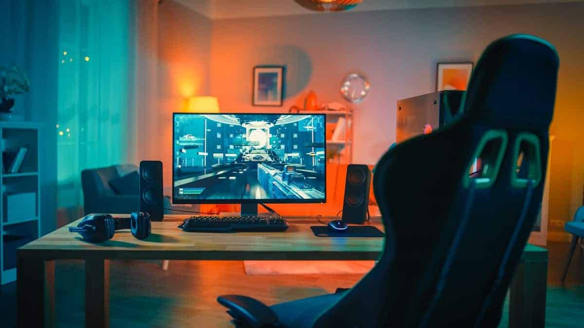 Best Cheap Gaming Chairs Under $100 - geargaminghub.com