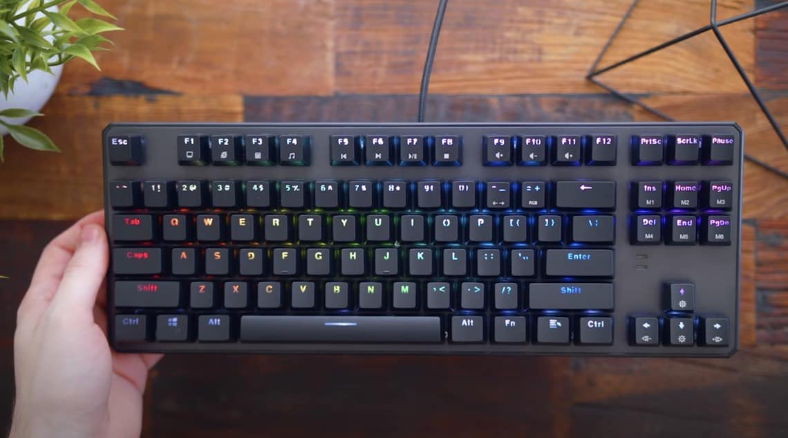 Best budget gaming keyboard [2020 Updated]