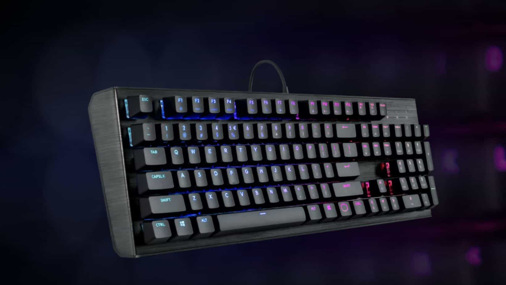 Coolermaster CK552 review