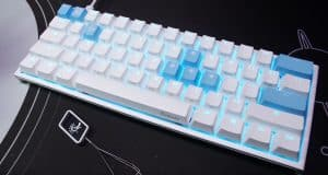 Ducky One 2 Mini review