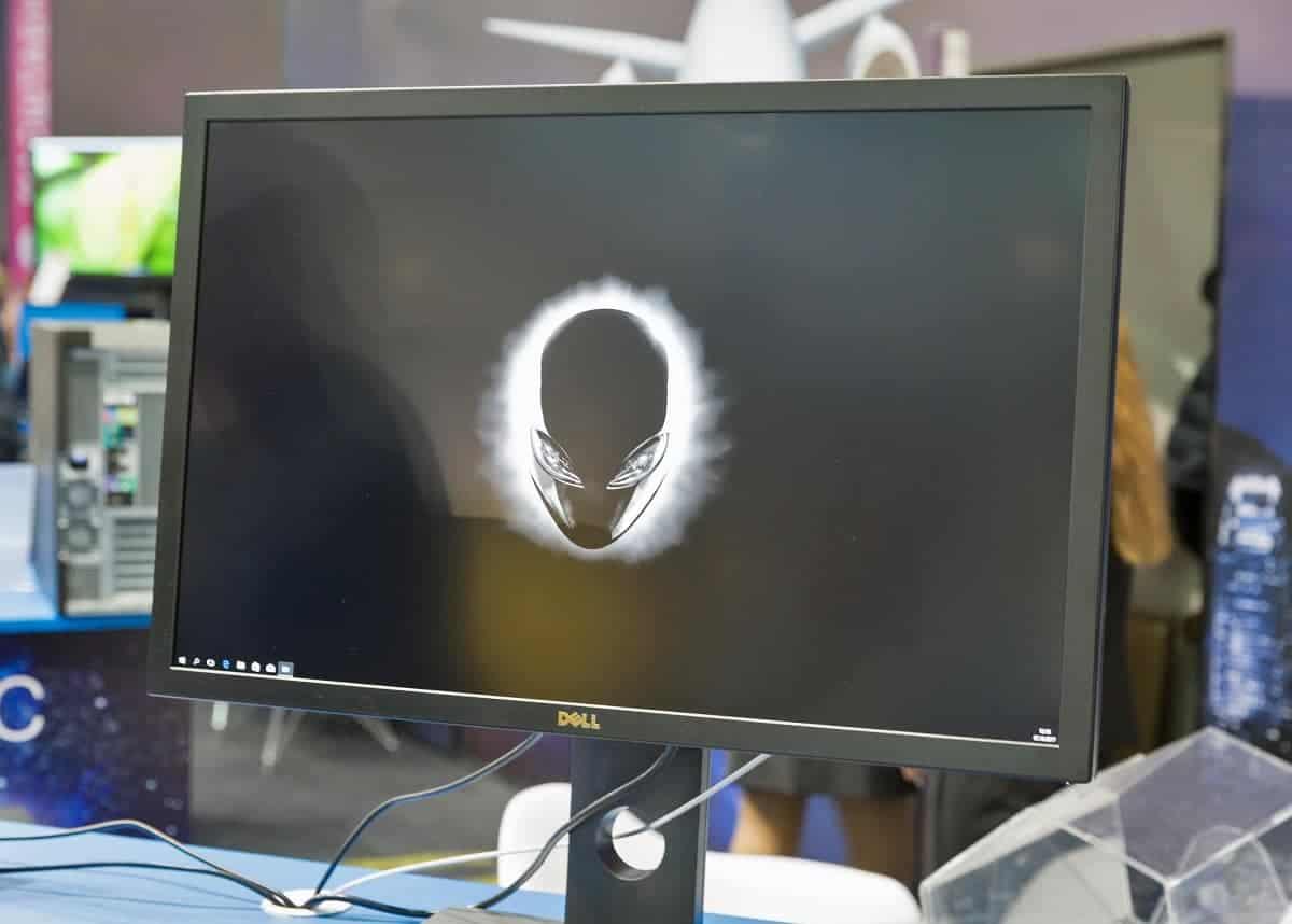 Best DELL Gaming Monitors - geargaminghub.com